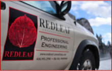 Redleaf Engineering