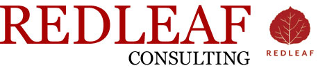 Redleaf Consulting